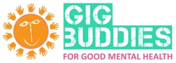 Gig Buddies for Mental Health